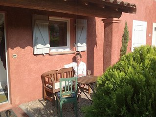 Lovely Provence Villa - Beach - Pool - Towns - Golf