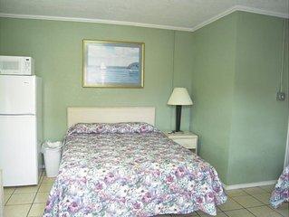 Bayfront Cottage Room 20