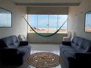 Apartamento 03 quartos no Atalaia com a melhor vista