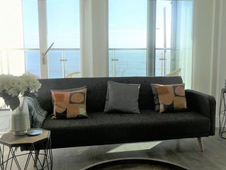 Seaview West Coast -  an apartment that sleeps 5 guests  in 2 bedrooms