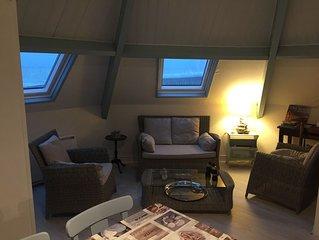 Appartement a Cayeux sur Mer en Baie de somme, Villa JACQUES MATHILDE