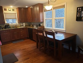 Close to CU Campus, Walking Distance to Shopping, Restaurants & Pearl Street