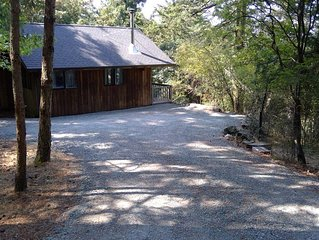 Perfect for families - close to Moran State Park.