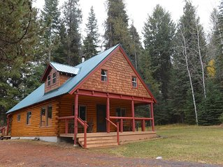 Mountain Joy - Pet Friendly Cabin, Hot Tub