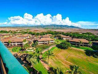 K B M Hawaii: Top Floor 2 Bedroom, FREE car! From only $230!