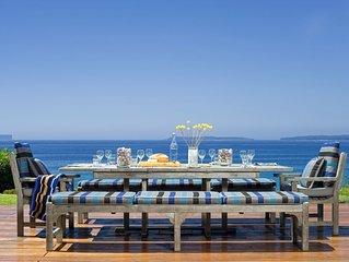 Hyams Beach - White Sands - The Beach House