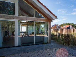 Zonnedorp 13 Villa fur Strandurlaub an der Nordssee