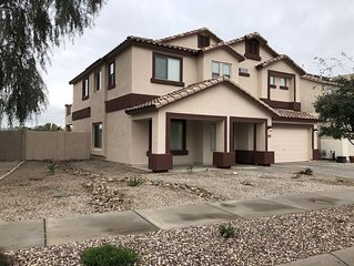 Amazing Queen Creek Home on the Golf Course