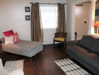 Stylish City Home in Rochester 10 minutes to UofR, RIT, Eastman, Strong Museum