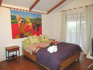 RAPA NUI: House with 3 bedrooms 2 bath