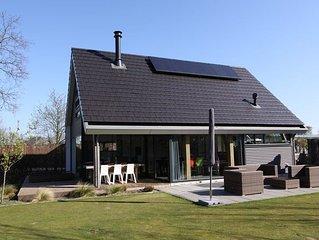 Horizon 36 Luxuriöse Freizeitvilla mit Lademöglichkeit für Ihr Elektroauto