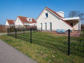 Horizon 84 Grosses Familienhaus mit Garten in Strandnahe