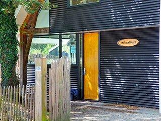 Laone 41 Ideale Freizeitvilla direkt am Strand gelegen