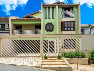 Guest House Campinas - Iguatemi Shopping
