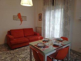 Grazioso e solare appartamento San Marco Avenue id: M**********