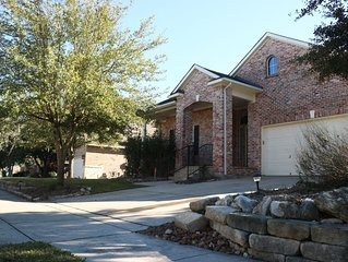 Beautiful home in North San Antonio