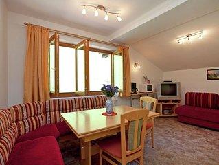 Beautiful Apartment in Wagrain near Ski Area