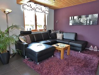 Spacious Apartment in Maria Alm near Ski Area Hochkonig