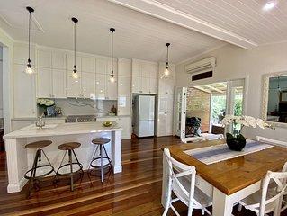 Ashbrooke Cottage - Luxury Cottage