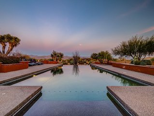 Private Southwest Sanctuary- Experience true desert living at its finest