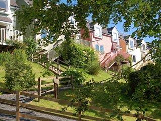 Beautiful Cottage in Jedburgh