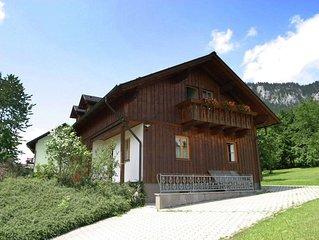 Spacious Holiday Home in Tauplitz near Ski Area
