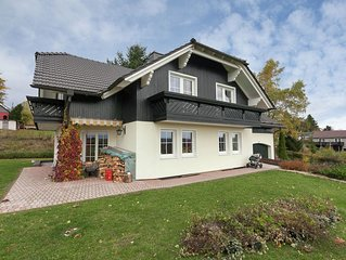 Charming Apartment in Frauenwald near the Forest