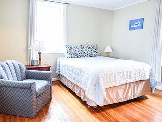 Comfort & Convenience in a Spacious Downtown Home Just Blocks from Everything!