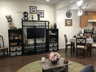 Entire Apartment In the heart of Downtown Alhambra CA