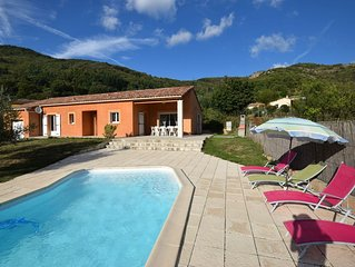 Luxurious Villa in Thueyts with Private Pool