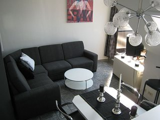 Attractive Apartment in Knokke-Heist with Terrace