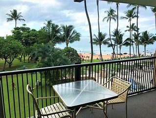 MR211A - Mana Kai #211 One-Bedroom Oceanview