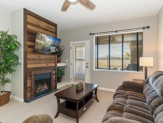 NEW Lower Off Season Rates.......Fully Furnished Resort Style Condominium