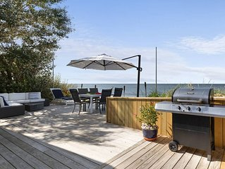 NEW Beach House North Fork Vineyards Hamptons