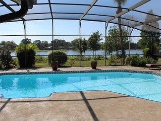 Casa Liverpool **Luxury home** travertine floors with  pool overlooking the lake