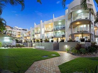Kirra Palms - 2 Bedroom Deluxe Apartments