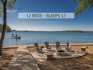 Lake Norman Getaway - HEATED POOL COMING SPRING 2020
