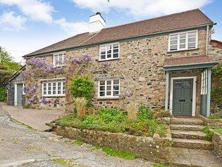 Wisteria Cottage, BUCKFASTLEIGH