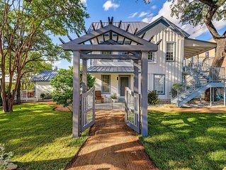 McKenize Guest House: Travis Suite 1 BD, 1BA
