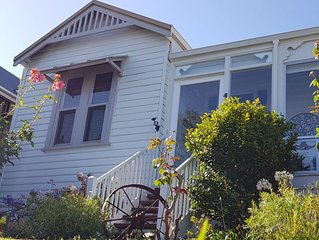 THE CLIFF STREET COTTAGE | ALBANY, WESTERN AUSTRALIA