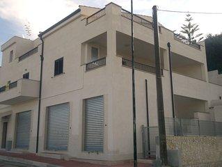 Appartamento con entrata autonoma a Vieste, dedicato alle famiglie tipologia H