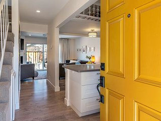 Healdsburg Downtown Condo