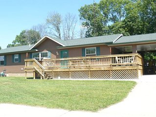 5 bedroom accommodation in Wisconsin Dells
