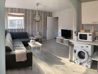 Apartment at the Beach