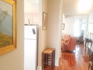Historic 2 Bedroom Downtown Roanoke WALK TO EVERYTHING! I