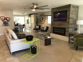 Naples Park Private Vacation Home
