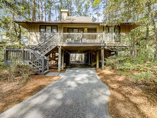 AMAZING River Views at Inlet Cove! Community Dock and Pool