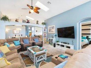 Keaton Beach/Cedar Island Beach Vacation Rental House in Perry, FL, holiday rental in Salem