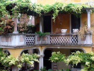 Ca' Del Glicine Terrace