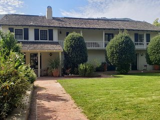 Family Friendly And Just 11 Miles From Carmel-By-The Sea